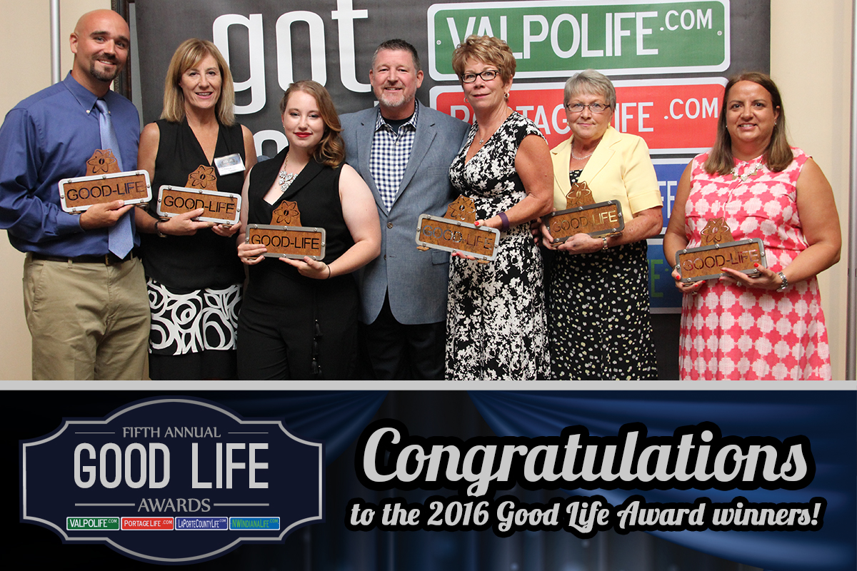 Ideas in Motion Media Celebrates the Region at 5th Annual Good Life Awards, Honors Community Organizations with #GoodLifePitch