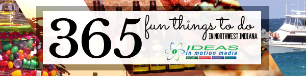 365 Things To Do In Northwest Indiana