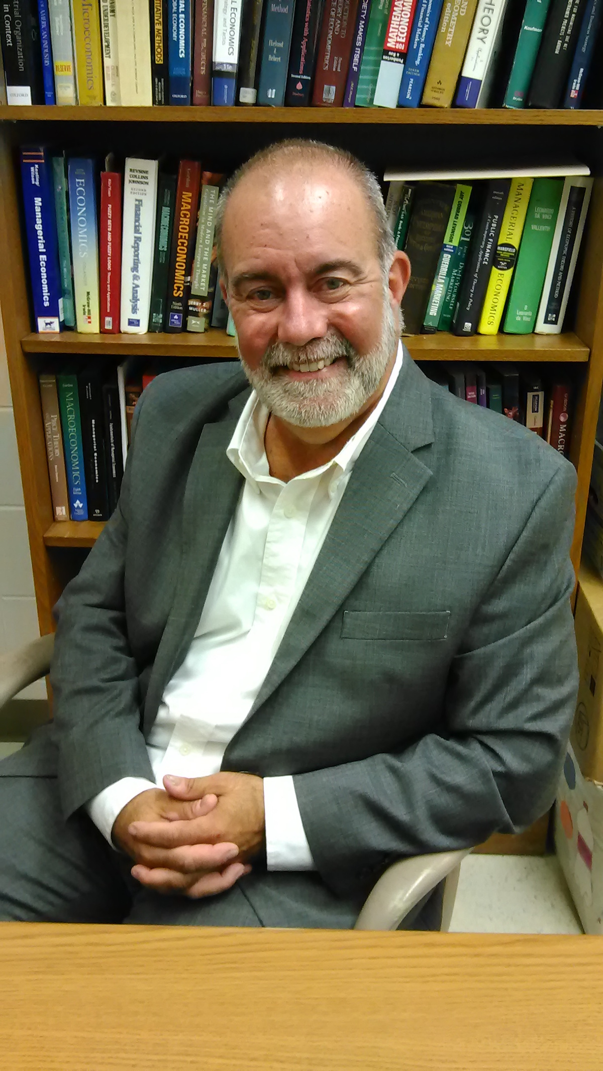 A La Porte County Life in the Spotlight: Anthony Sindone