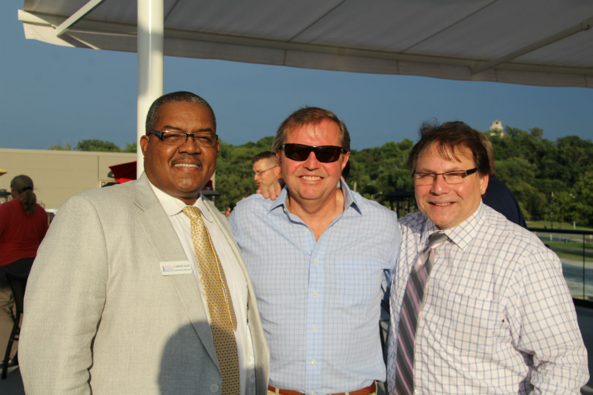 Economic Development Corp. Michigan City Hosts 'Business After Hours' Gathering