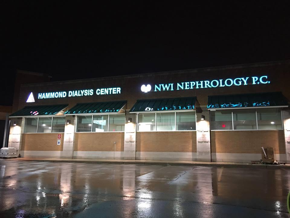 Northwest Indiana Nephrology Physician Profiles