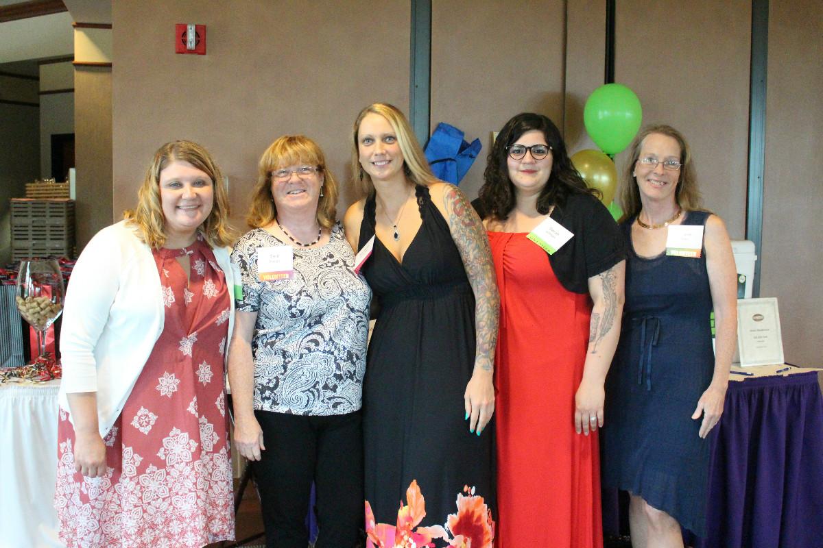 Sand Creek Hosts Annual Wine Fest for Crisis Center