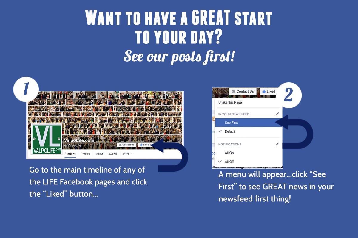 A GOOD News Facebook PSA: Check the Box