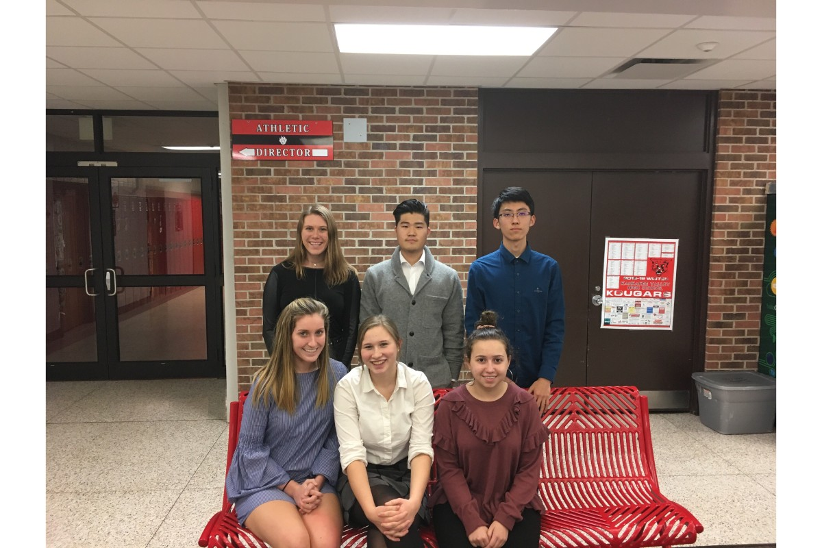 #1StudentNWI: Holidays and Academics at La Lumiere
