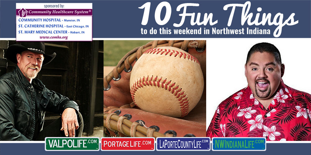 10 Fun Things to Do This Weekend in Northwest Indiana July 7 – July 9, 2017