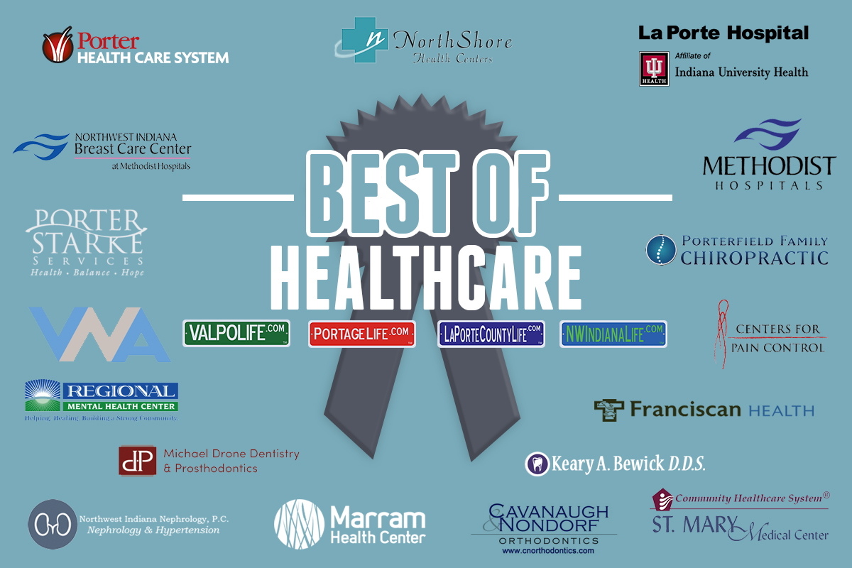 Partners of Life: Best of Healthcare Round Up