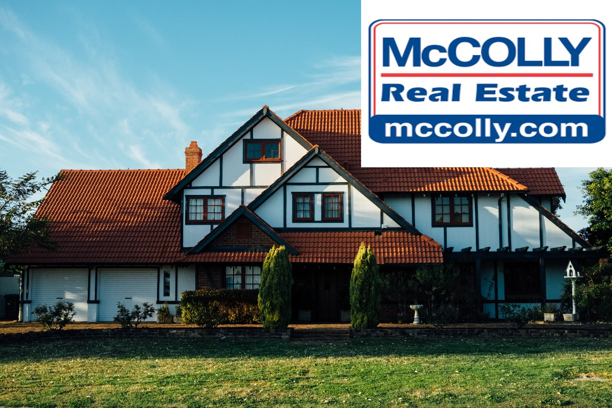 McColly Real Estate, Making Happy Homeowners Since 1974