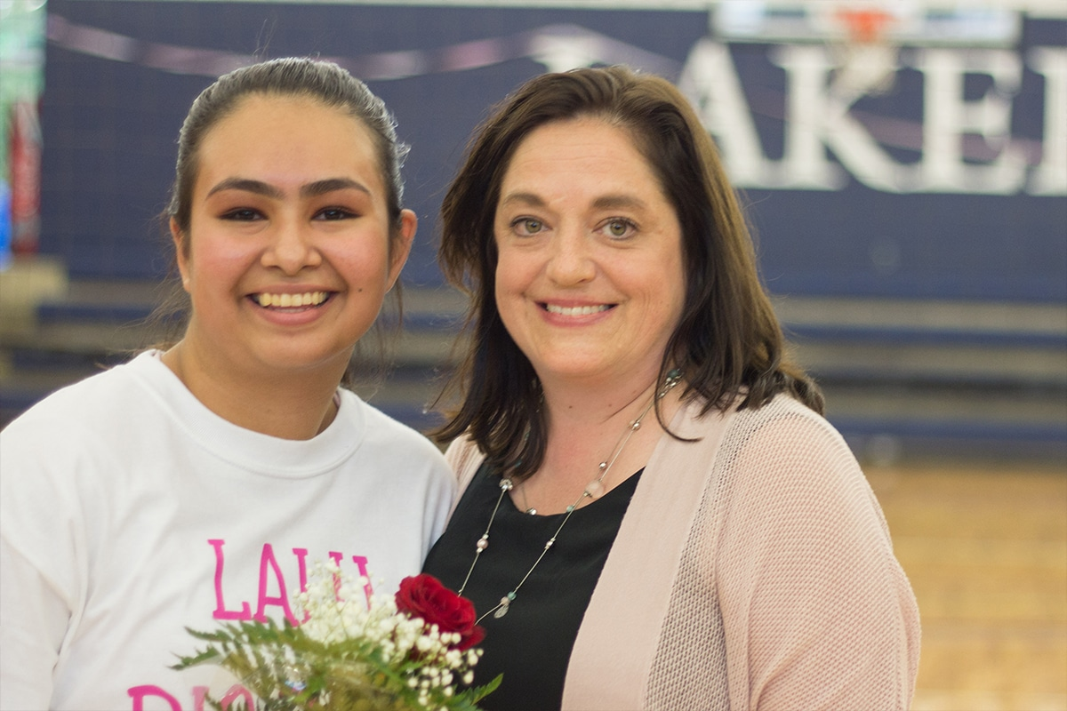 La Lumiere School Celebrates Culture and Basketball