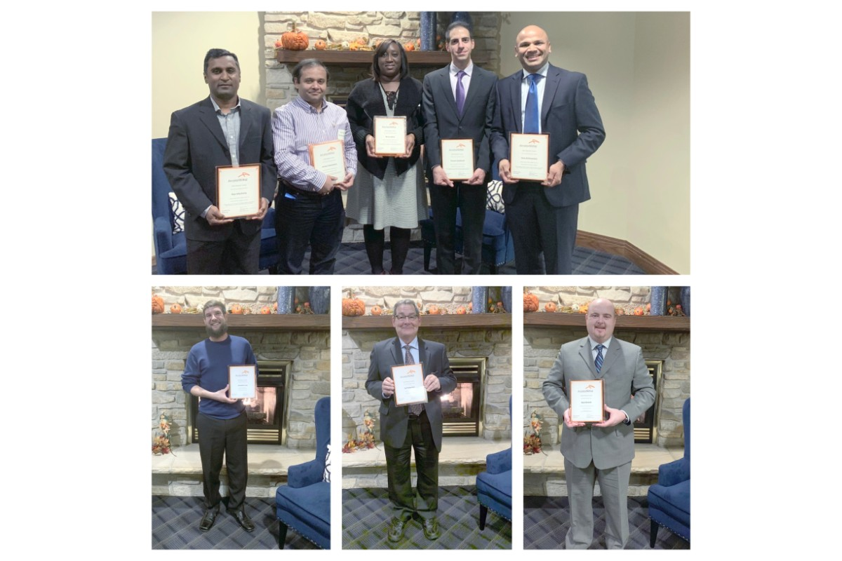 ArcelorMittal Global Research and Development NAFTA Innovation Awards