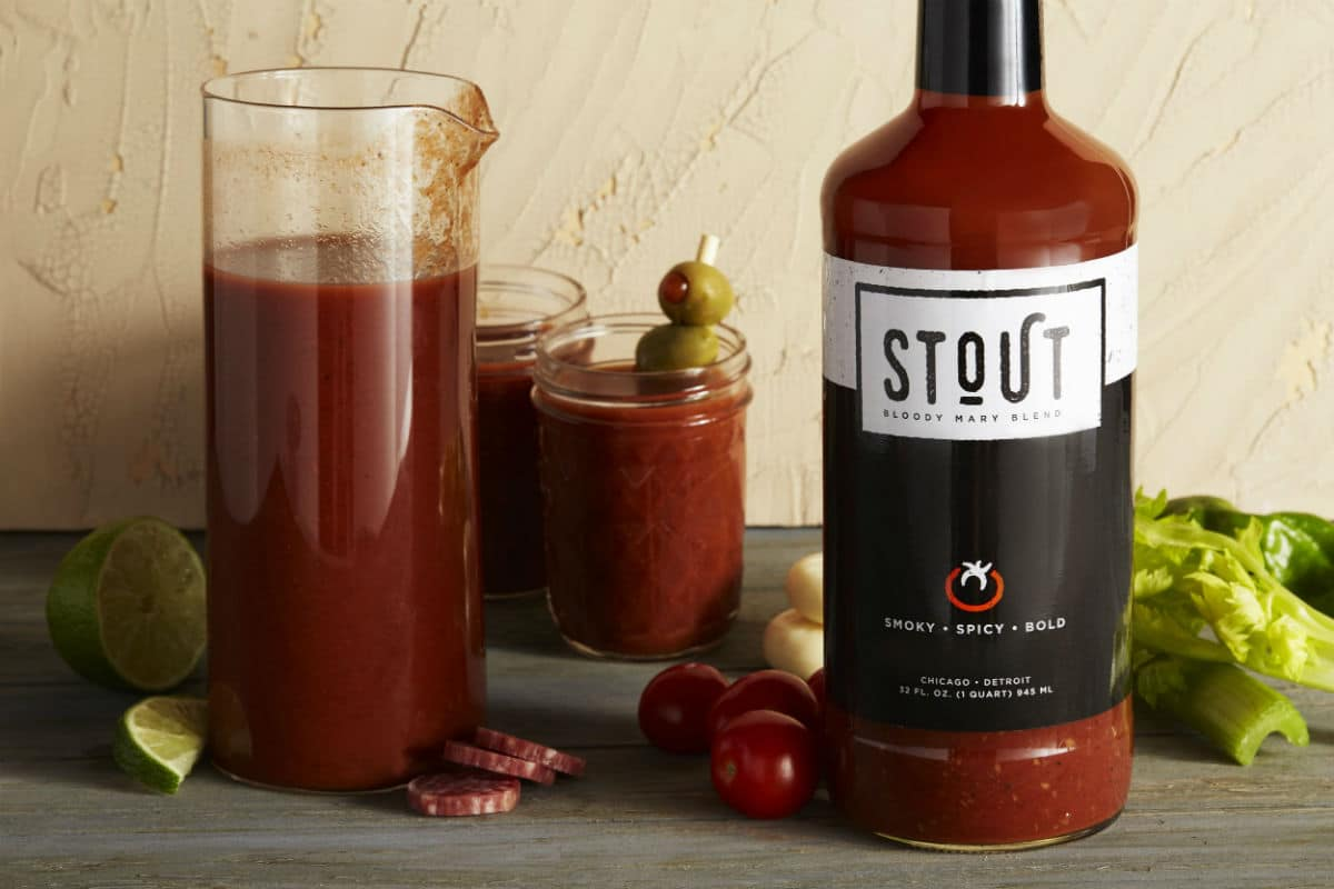 Deluxe Bloody Marys are the latest savory trend in the Region