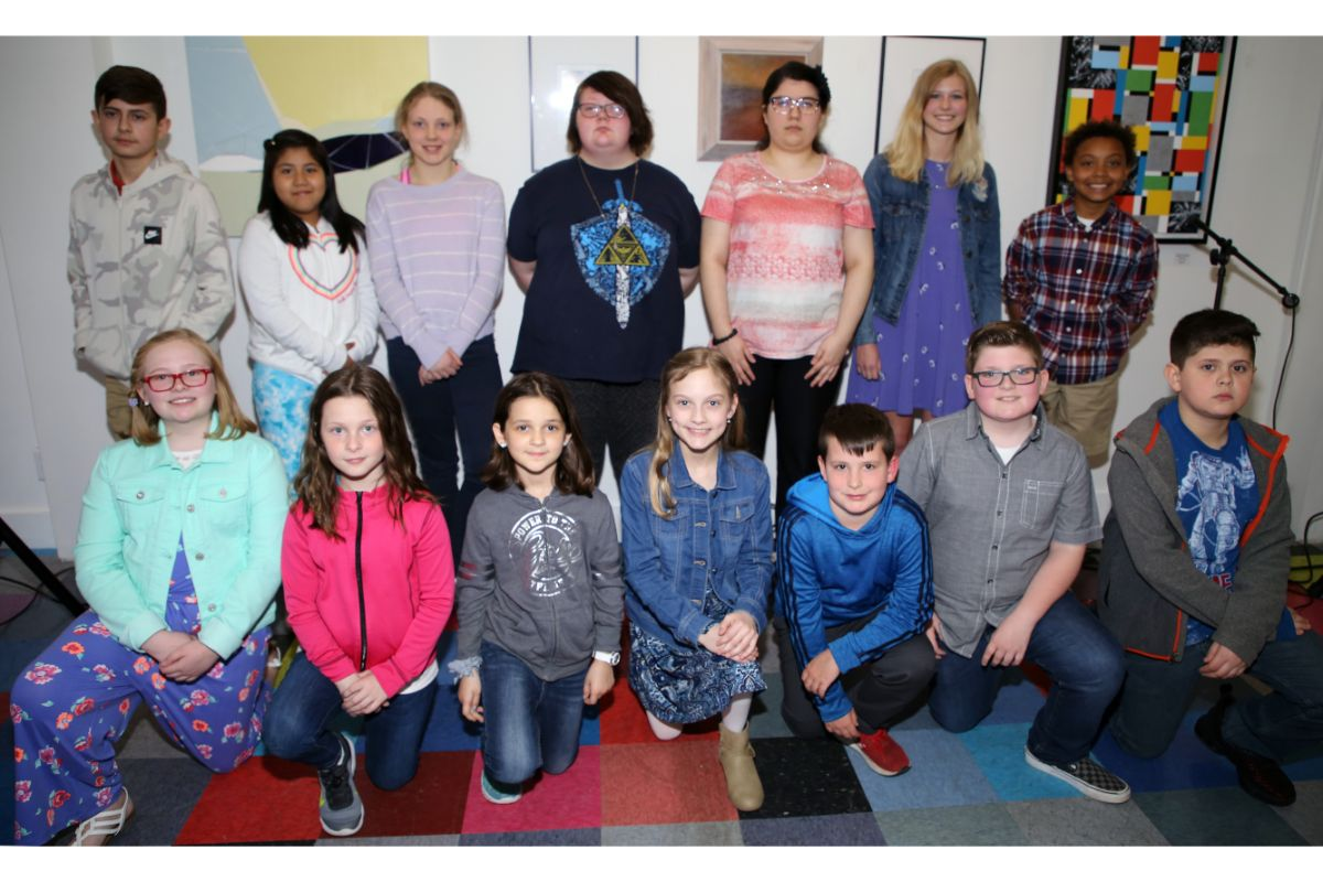 Student Poetry Contest Wraps Up World Creativity and Innovation Week in Northwest Indiana
