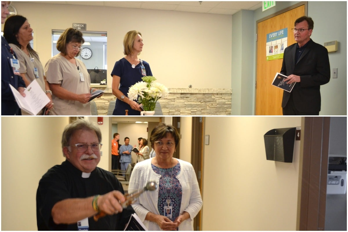 Franciscan Midwest Bariatric Institute celebrates expanded facility
