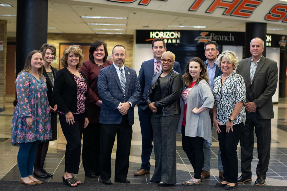 La Porte area teachers receive support to attend Disney Institute from local businesses