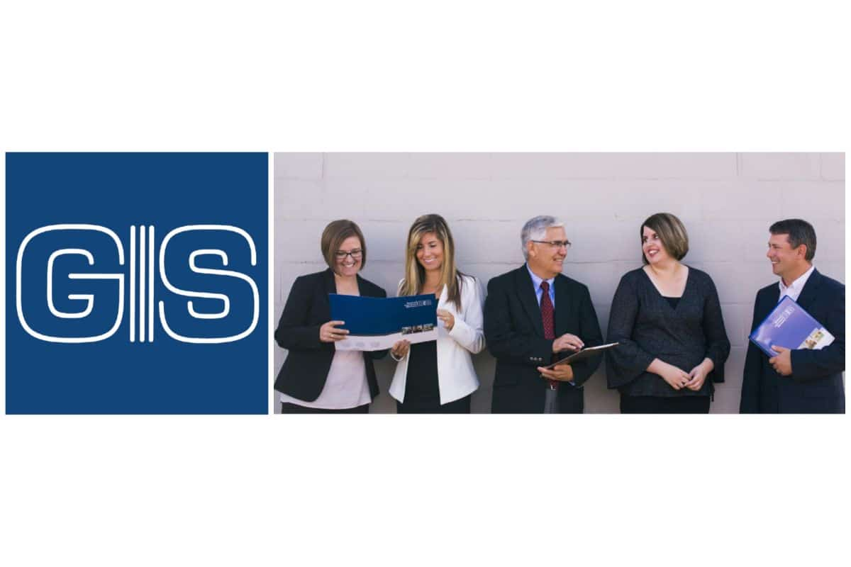 """GIS announces 3rd year being named one of the """"Best Places to Work in Indiana"""""""