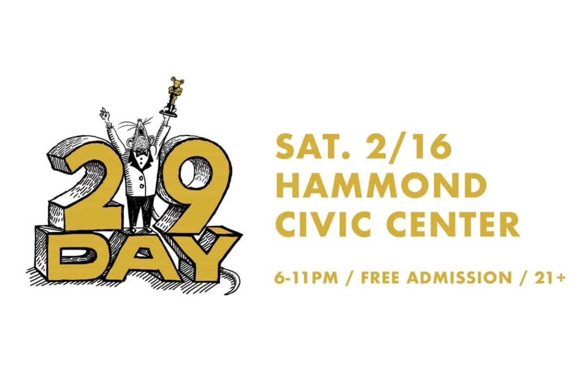 Get Ready, Region! Fourth Annual Free 219 Day Party Coming February 16