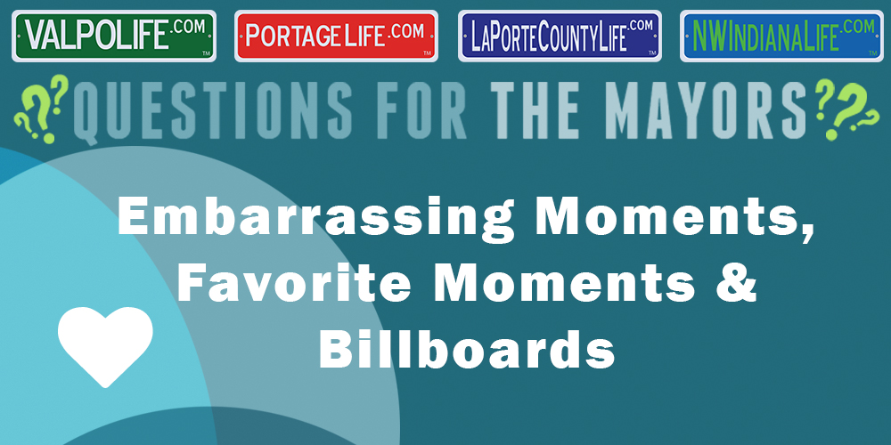 Getting to Know the Mayors: Embarrassing Moments, History, and Billboards