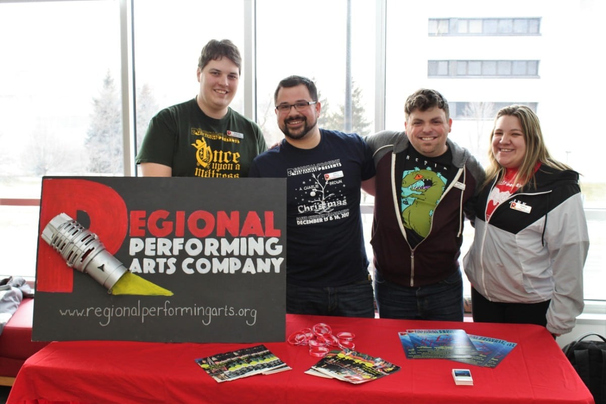 Northwest Indiana Excellence in Theatre Foundation's Theatrepalooza Showcases the Region's Theatrical Talents