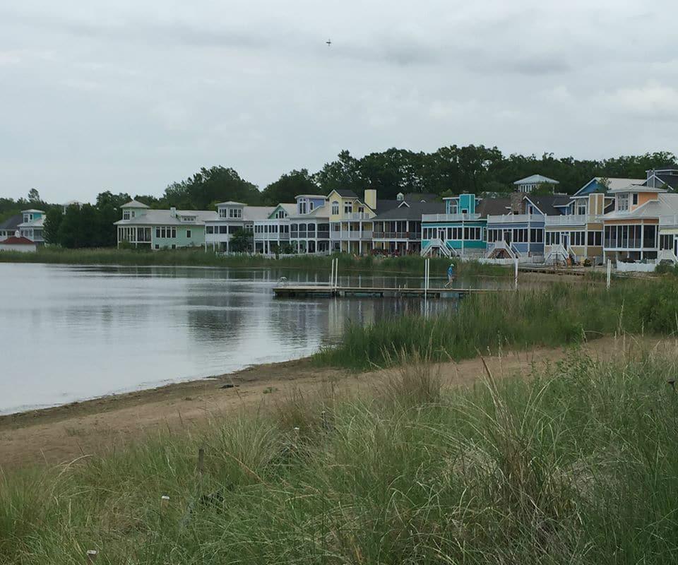 Beachwalk Vacation Rentals Boasts Positive Growth for Michigan City