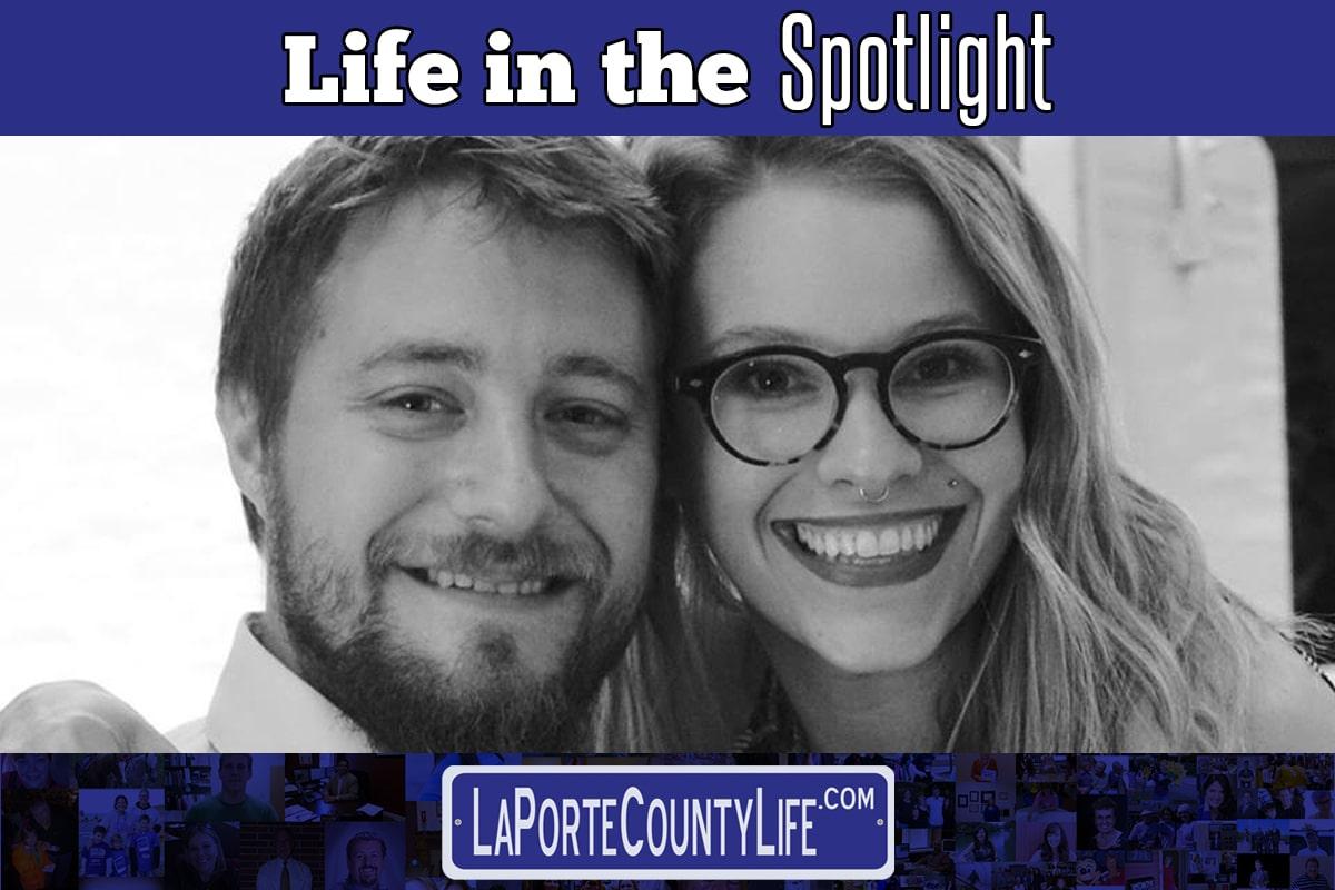 A La Porte County Life in the Spotlight: Blake Murray