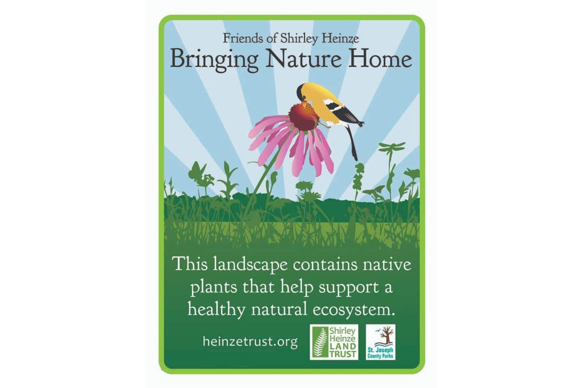 """Bringing Nature Home"" Awards Program Applications Due July 15"