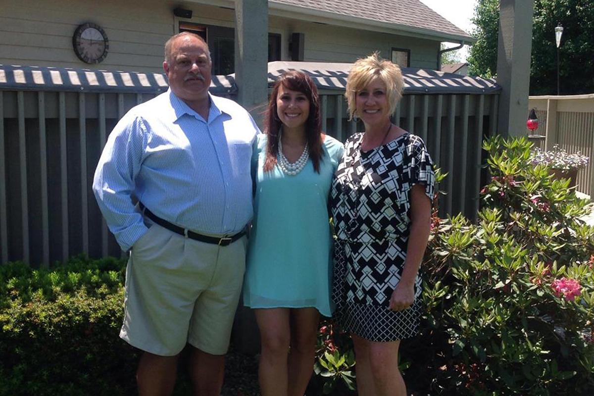 A La Porte County Life in the Spotlight: Brooke Christ