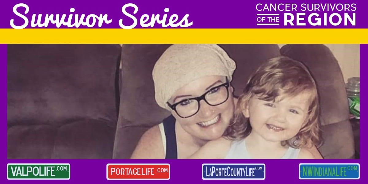 Cancer Survivor Series: Rachel Boose