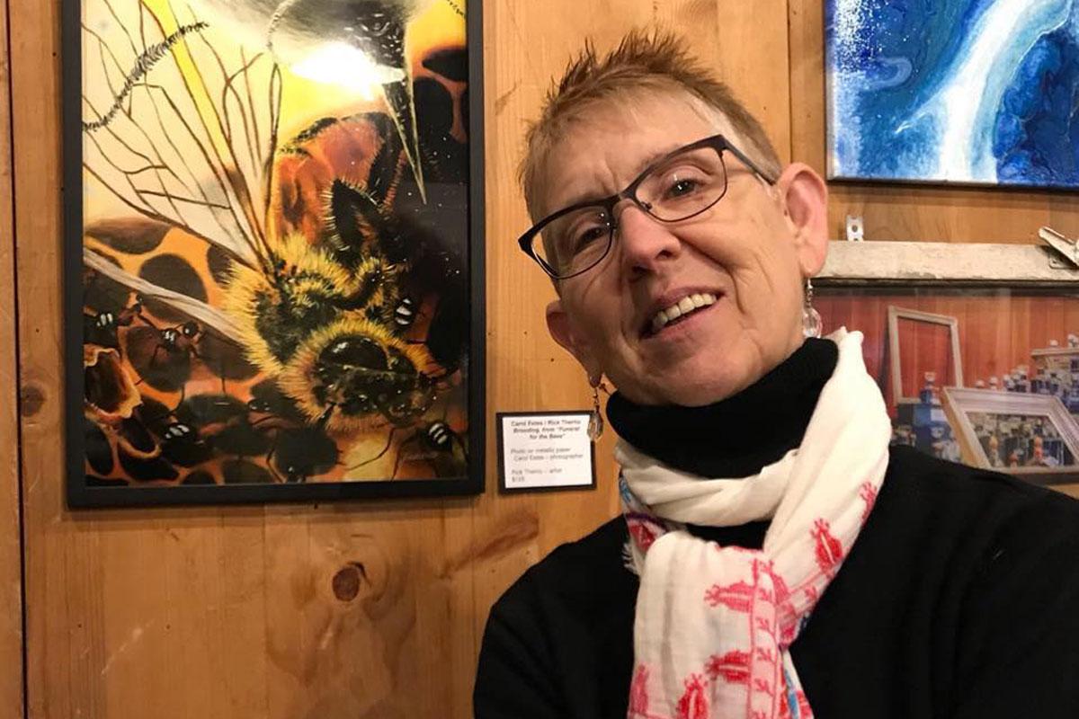 A La Porte County Life In The Spotlight: Carol Estes
