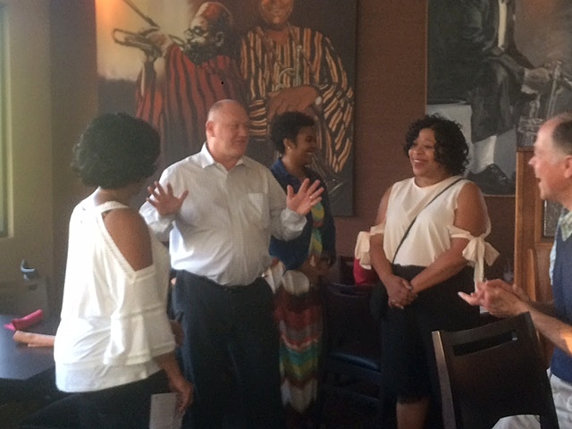 Civic Leaders Help Bring Awareness to Key Mission of Boys & Girls Club of Michigan City at Fundraiser
