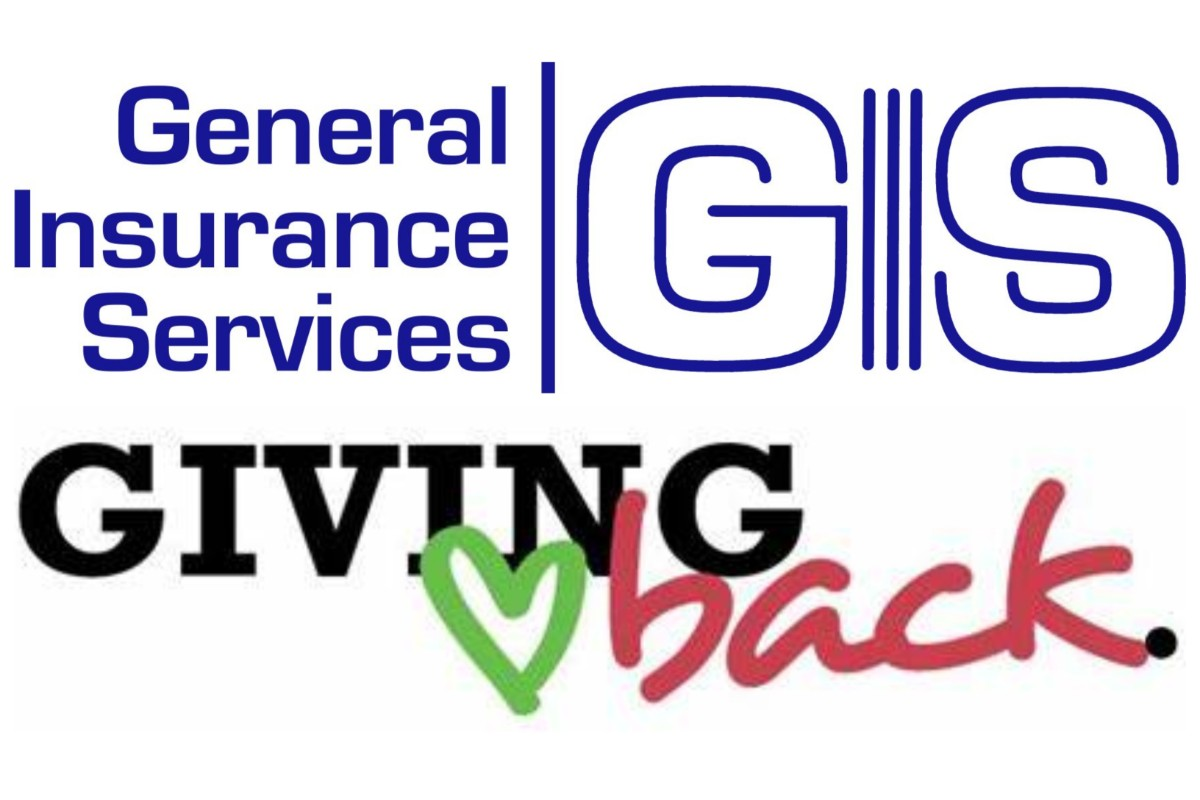 General Insurance Services Rings in the Season of Giving