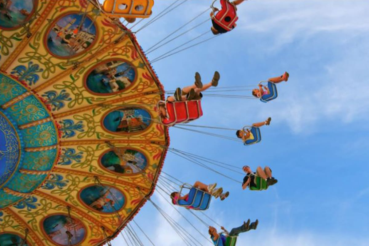 General Insurance Services: 6 Safety Tips for Amusement Park Fun