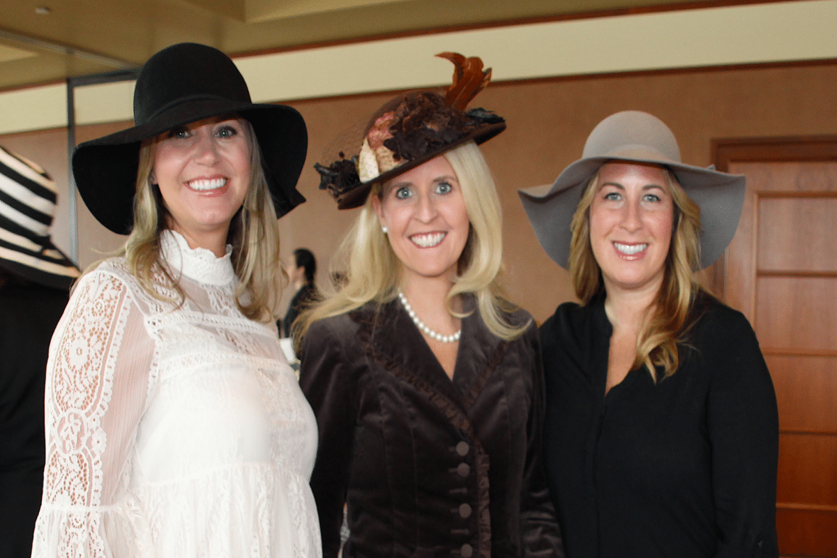 Duneland Chamber of Commerce's Annual Hatta Girl Celebrates Women and Their Stories