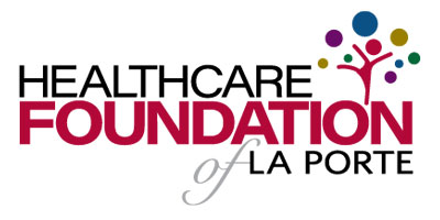 Healthcare Foundation of La Porte's 2018 Grant Cycle 1 Totals $918,626