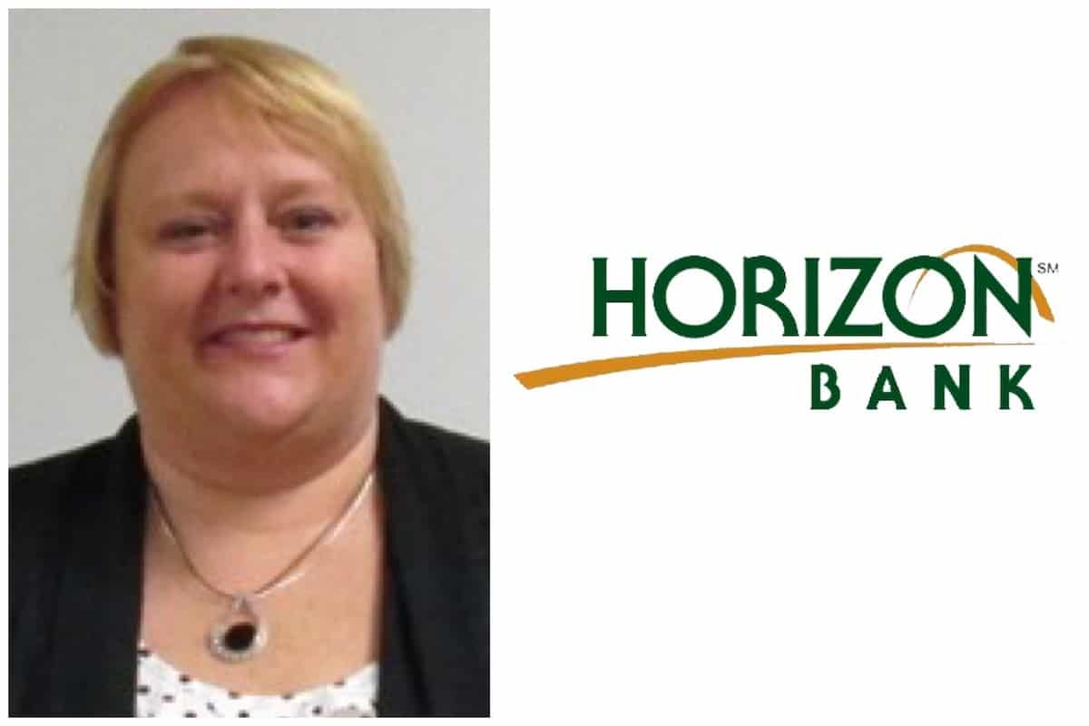 Kathi Tilling continues to bring inclusion and diversity in new position at Horizon Bank