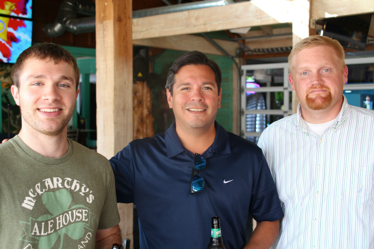 Indiana Beverage Celebrates Partnership with SweetWater Brewing with Party at Zao Island