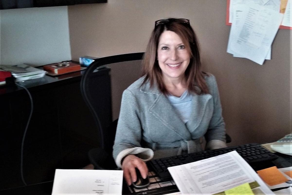 A La Porte County Life in the Spotlight: Janet Bloch