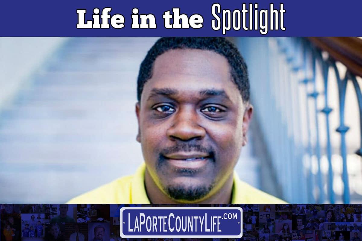 A La Porte County Life in the Spotlight: Kyron Williams