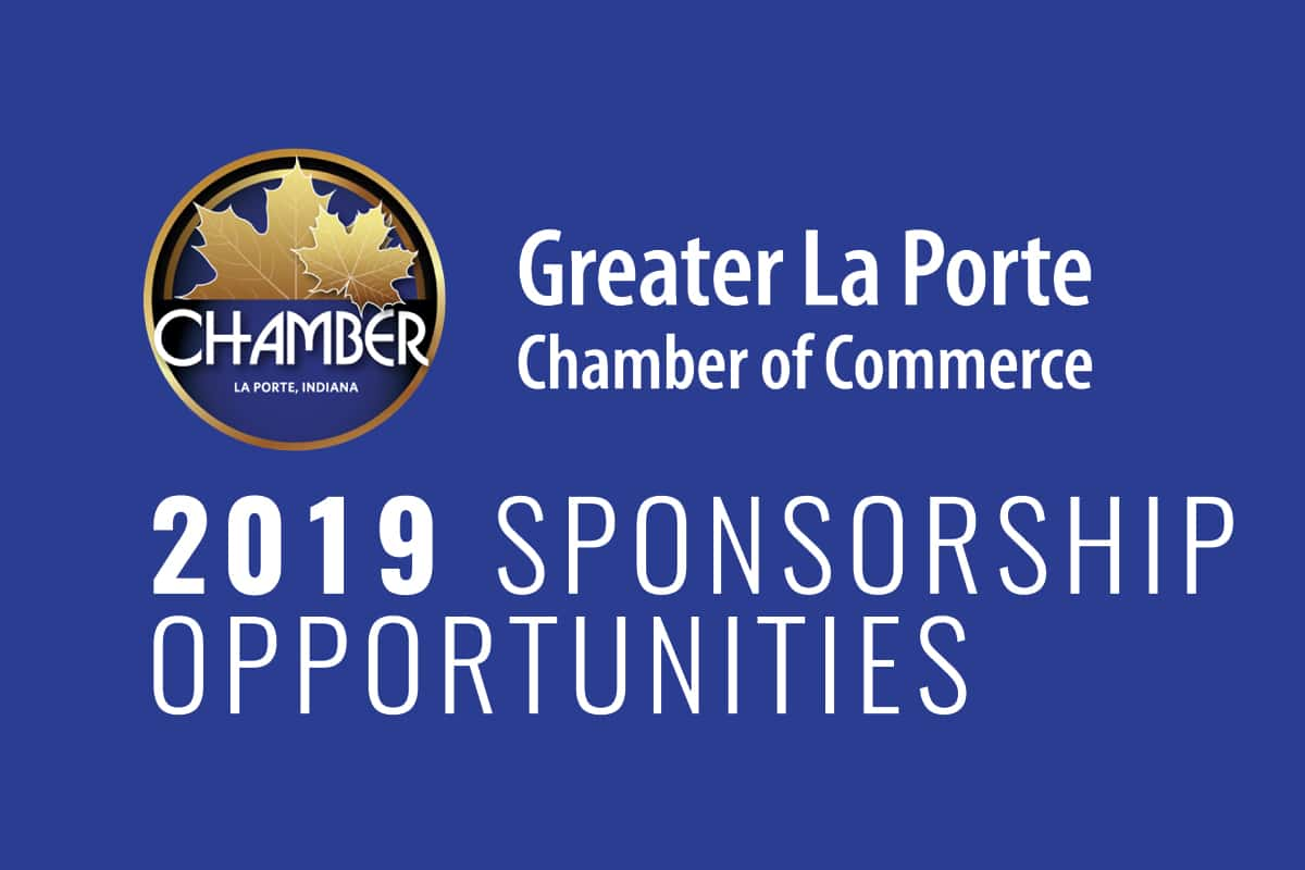 Increase Awareness of Your Organization and Brand with the Greater La Porte Chamber of Commerce