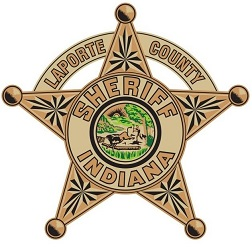 Travel Advisory for La Porte County, Indiana from the La Porte County Sherriff's Office