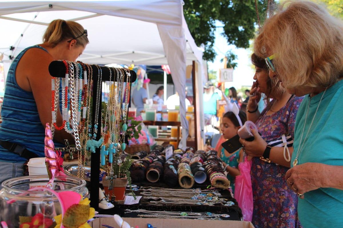 Community Appreciates Uniqueness of La Porte Sunflower Fair