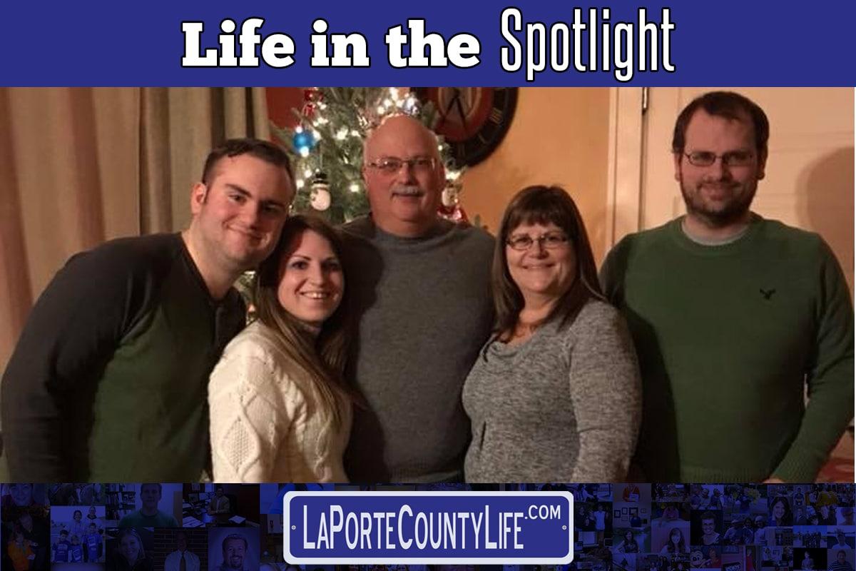 A La Porte County Life in the Spotlight: Lisa Pierzakowski