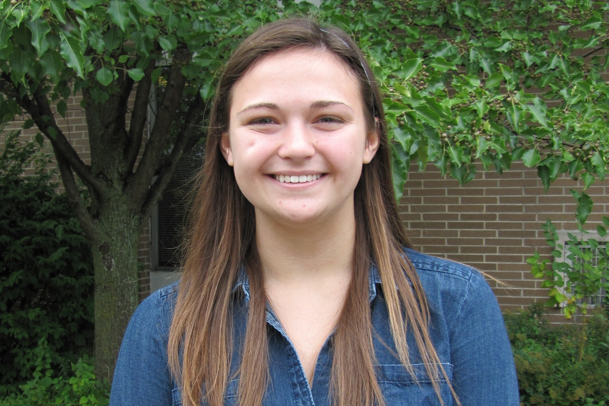 Michigan City High School Student Achieves Top ACT Score