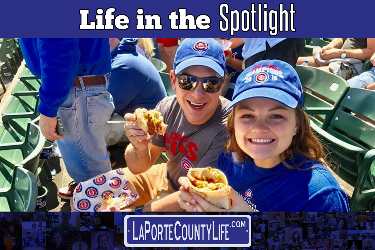 A La Porte County Life in the Spotlight: Madison Fingerhut
