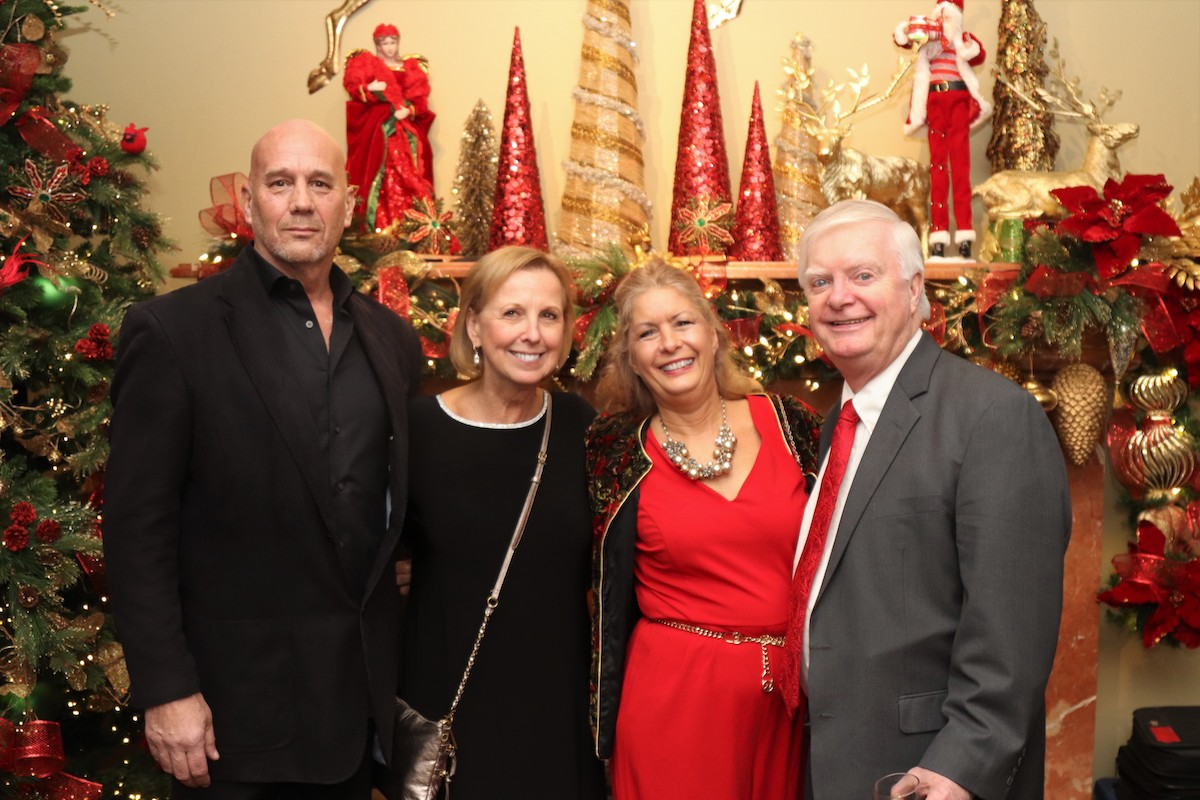 McColly Annual Christmas Party Celebrates a Strong Year