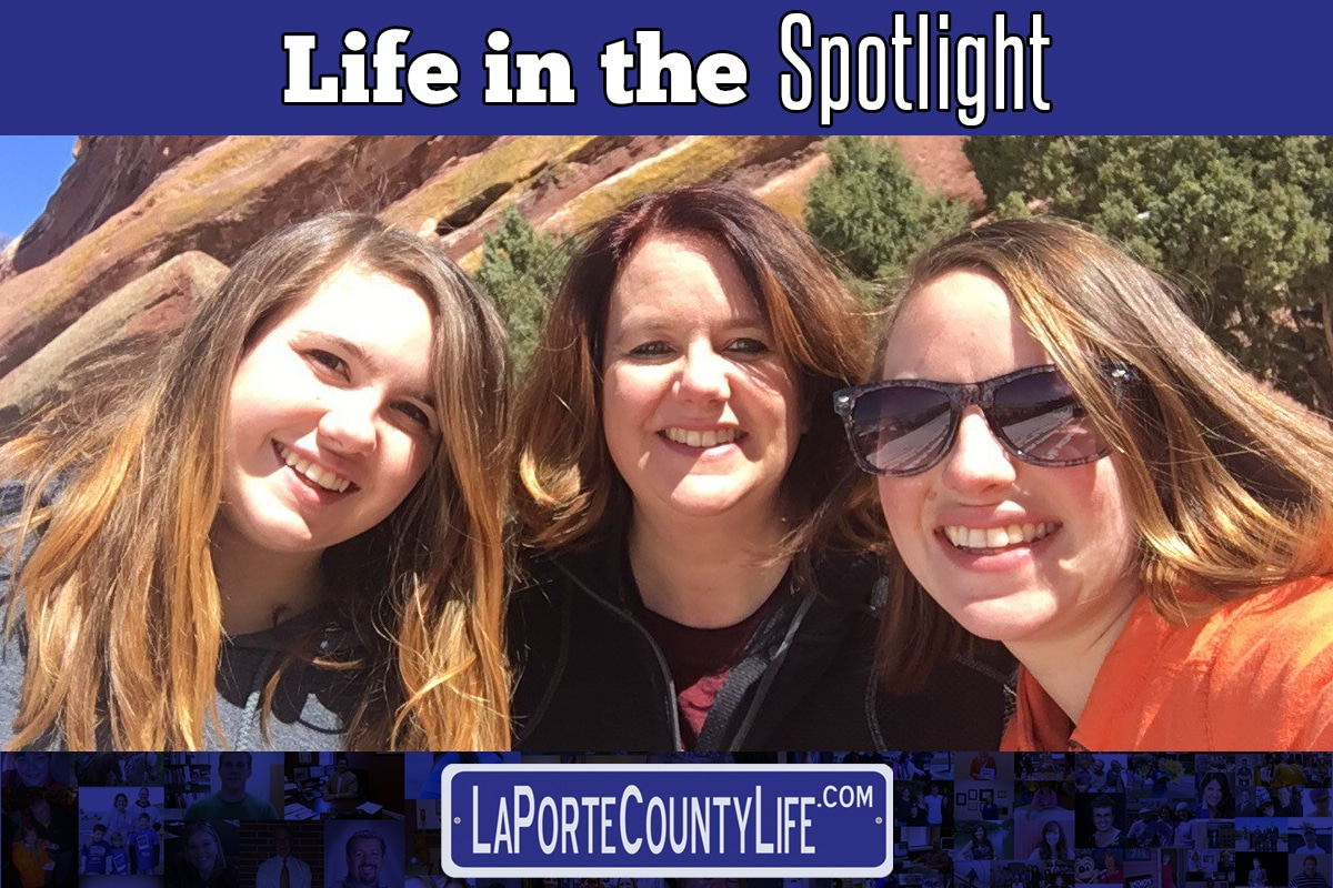 A La Porte County Life in the Spotlight: Melissa Gruber