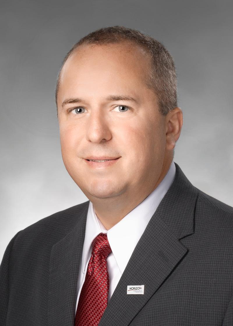 Horizon Bank Employee Spotlight: Mike Riehle