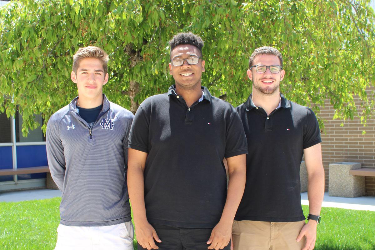 Michigan City High School Announces 2017 Boys & Girls State Delegates