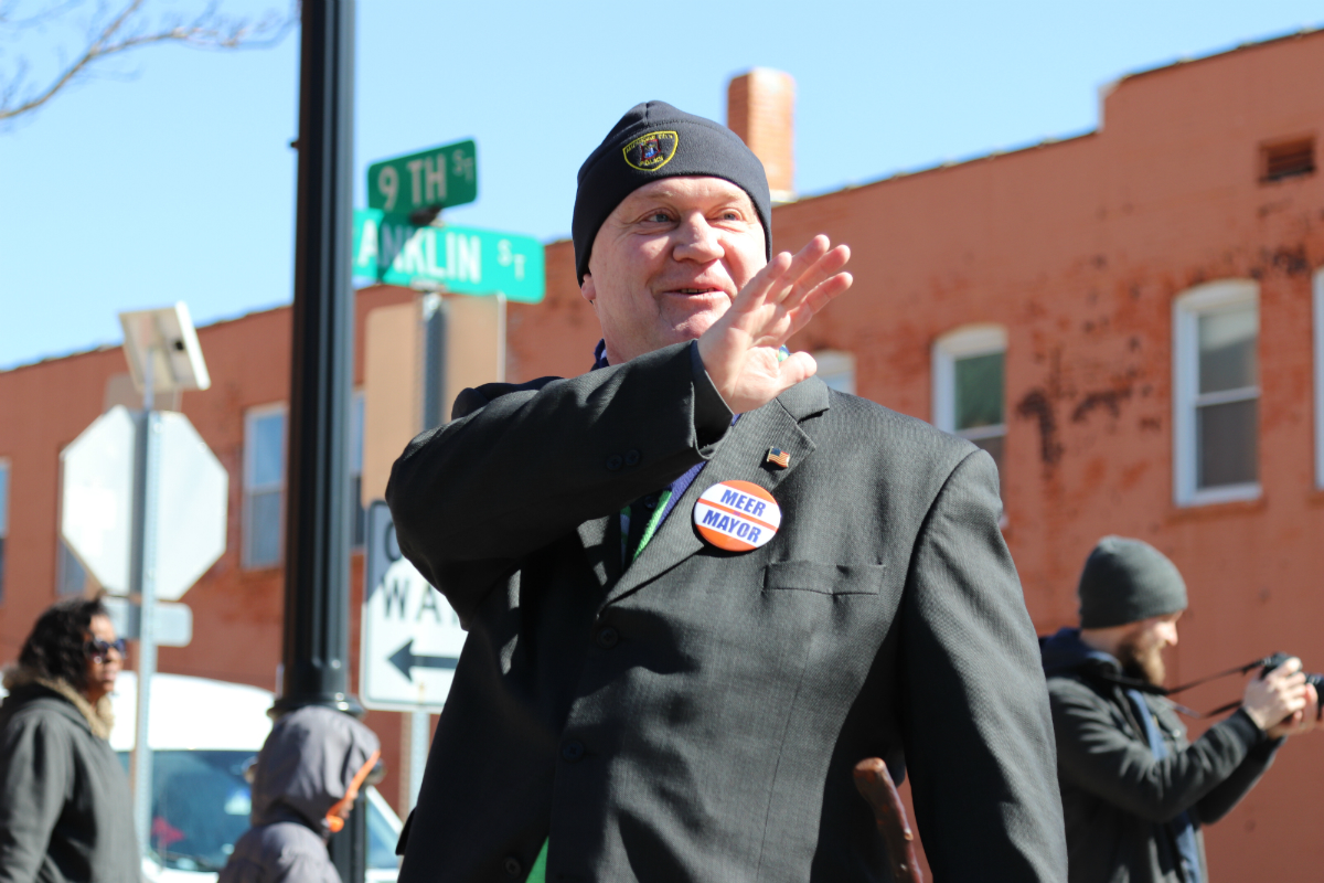 Michigan City Celebrates Return of St. Patrick's Day Parade in 2018