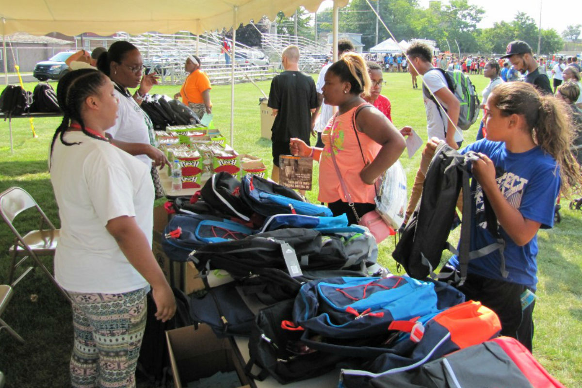 Michigan City Area Schools Set to Host Citywide Back to School Rally on August 9