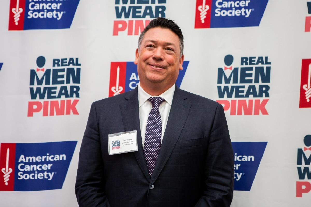 A UnitedHealthcare Employee Spotlight: Mike Telesky