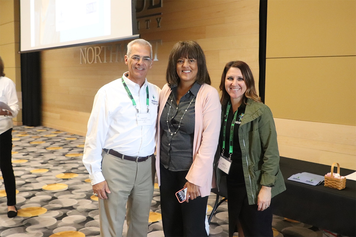 """2018 Fall NIHRMA Conference Encourages Human Resources Professionals to """"Work Fierce"""""""